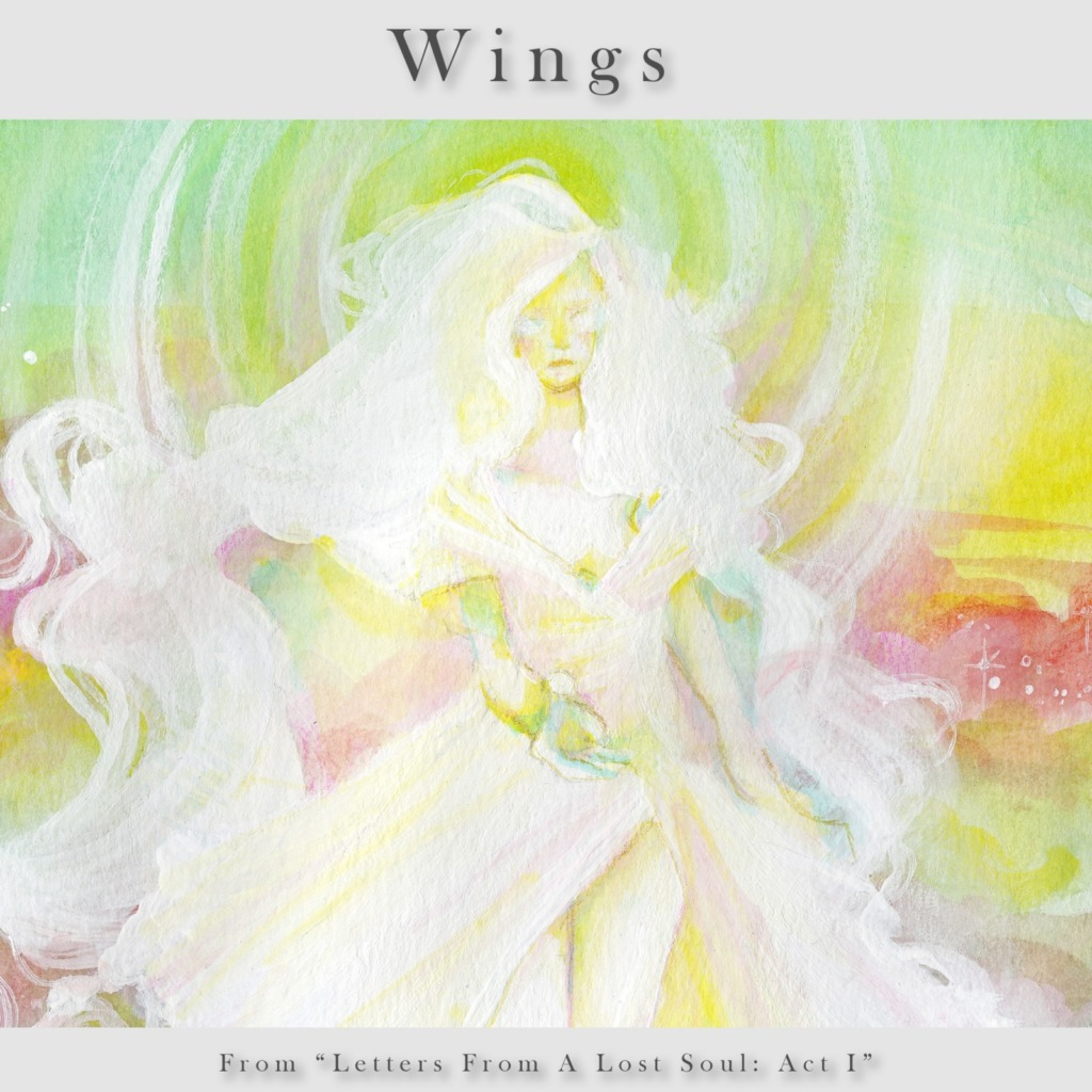 Arcana exclusive premiere: 'Wings'
