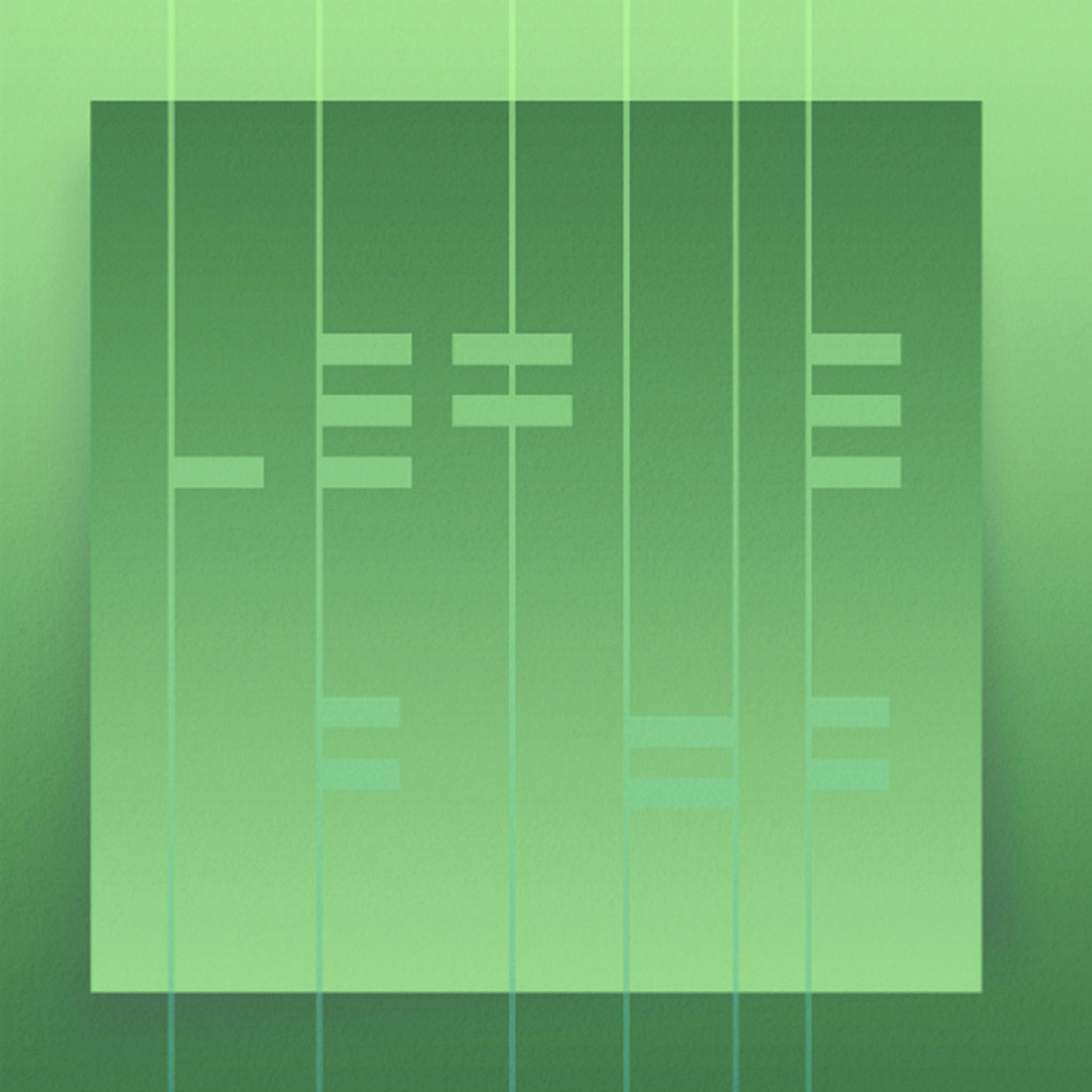 Lethe exclusively premieres 'Gamma'