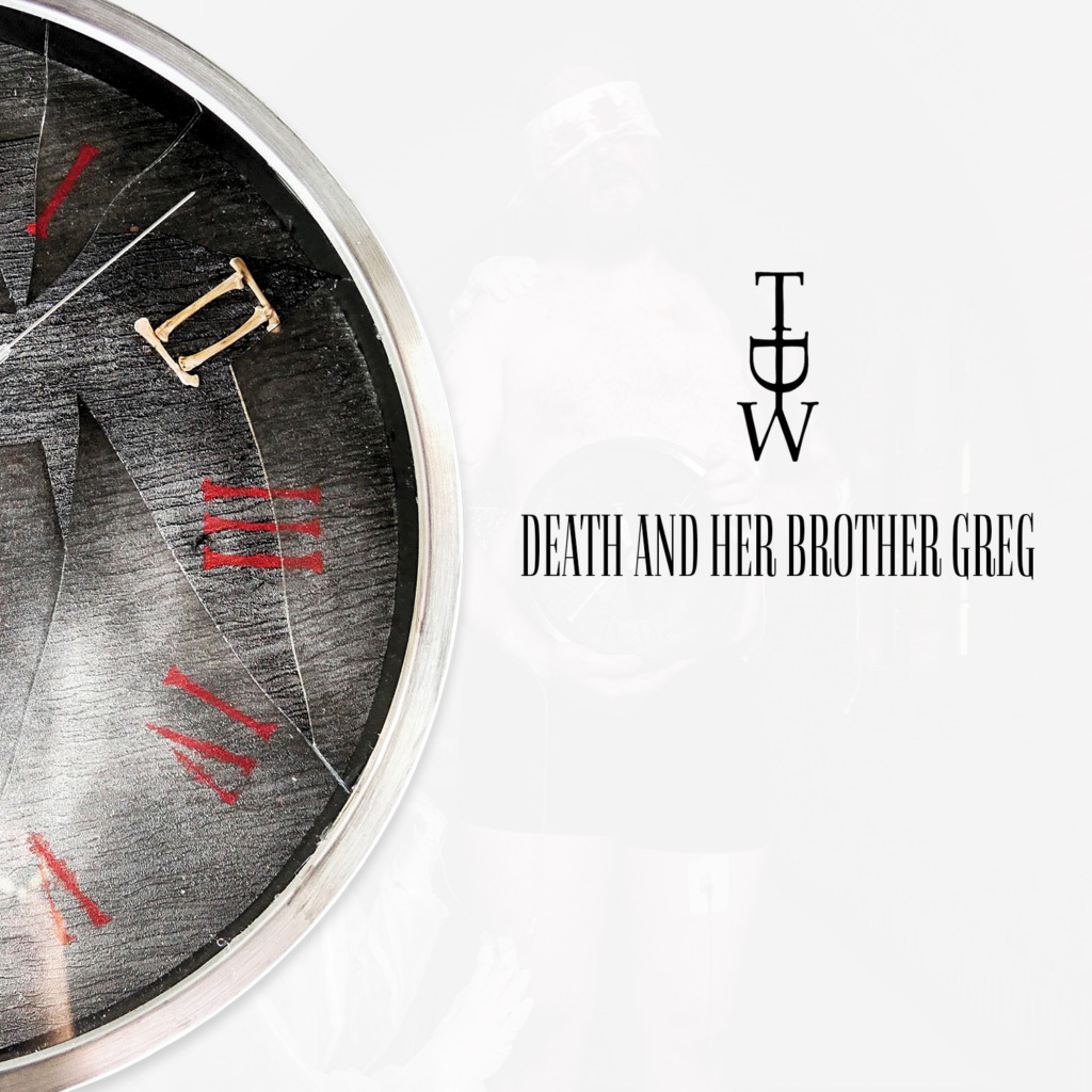 TDW exclusive premiere: 'Death and Her Brother Greg'