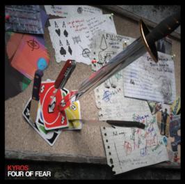 Kyros – Four of Fear EP