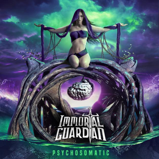 Immortal Guardian – Psychosomatic