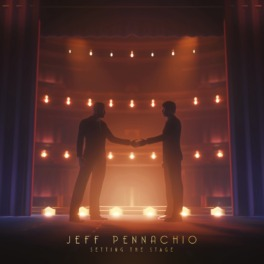 """Exclusive streaming premiere of Jeff Pennachio's """"Setting the Stage"""" EP"""