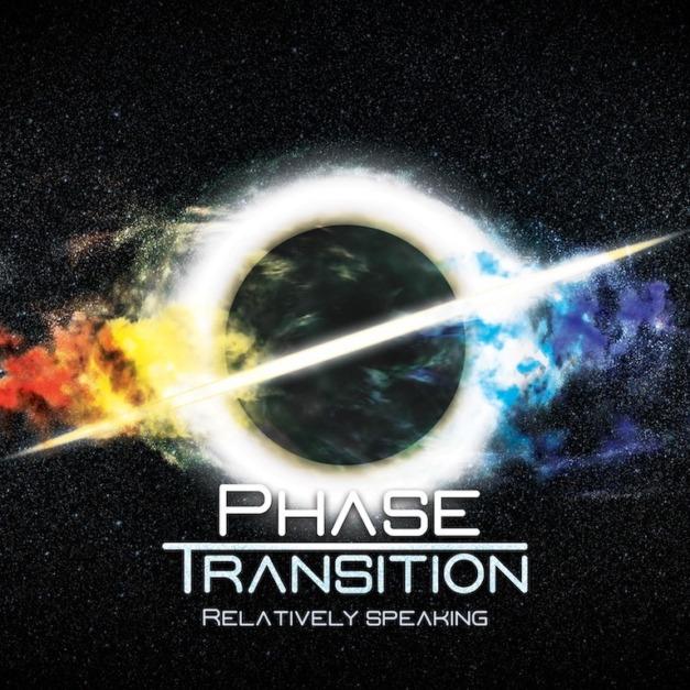 Phase Transition – Relatively Speaking