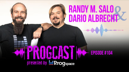 Progcast Episode 104: Musical Surprises 2020, Great Expectations 2021