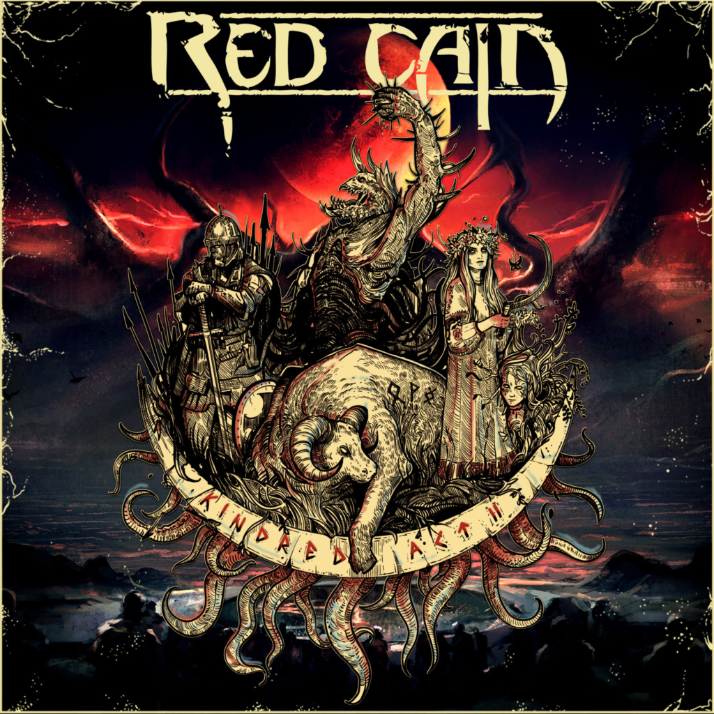Red Cain – Kindred Act II