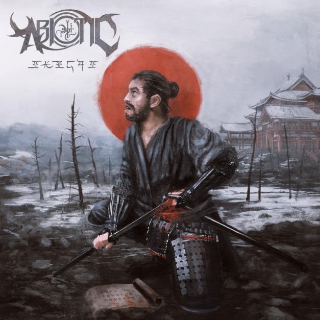 Abiotic – Ikigai