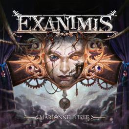Exanimis – Marionnettiste