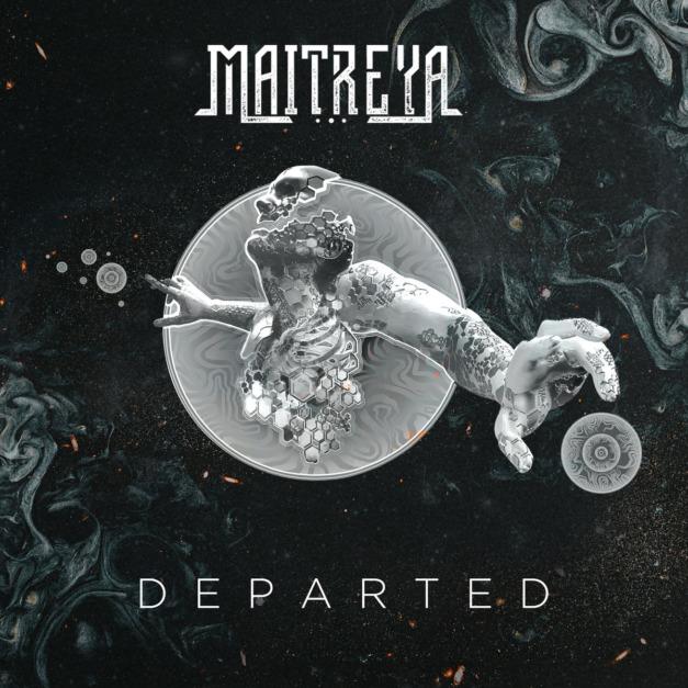 Maitreya premiere new single Departed