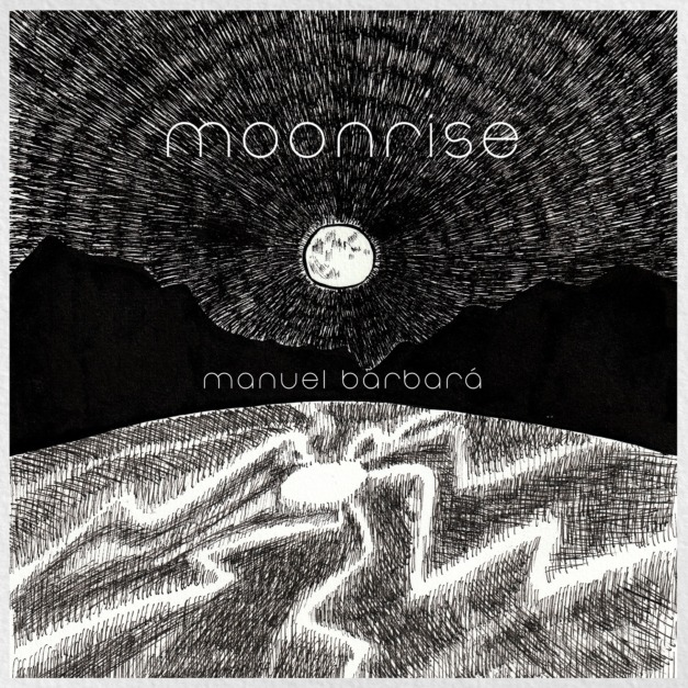 Manuel Barbará premieres Moonrise