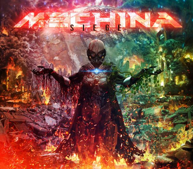 Mechina – Siege