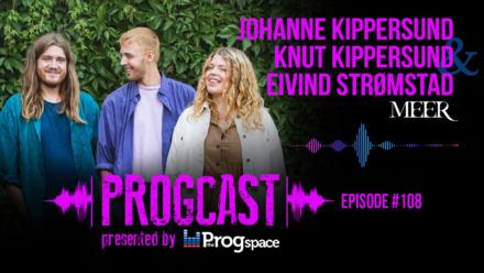 Progcast 108: MEER