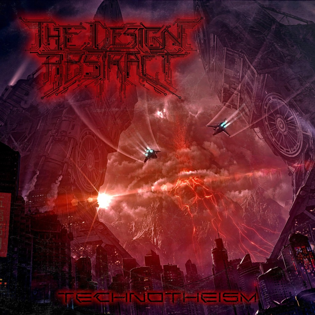 The Design Abstract – Technotheism