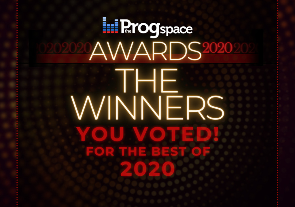 The Winners are here! The Progspace Awards 2020 voting results!