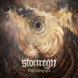 Stortregn – Impermanence