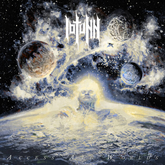 Iotunn – Access All Worlds