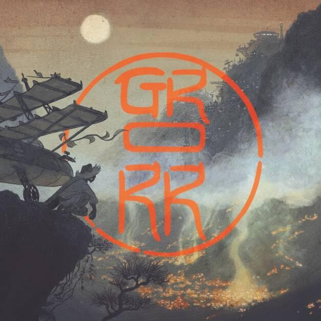 Grorr- Ddulden's Last Flight