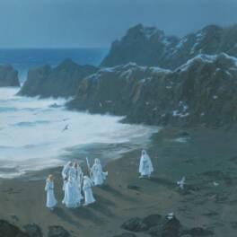 Dawnwalker premiere new video for The Wheel, Pt. 1
