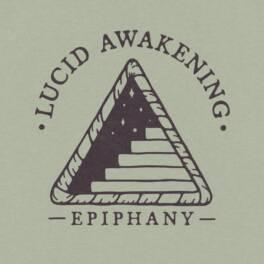 Lucid Awakening exclusively premiere Epiphany