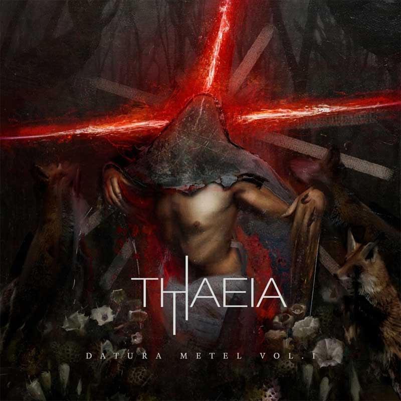 THAEIA Premieres new single Osservati