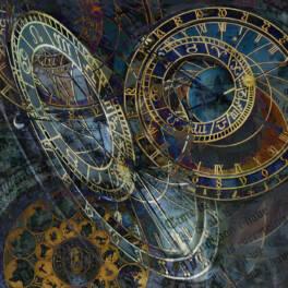 John Holden – Circles in Time