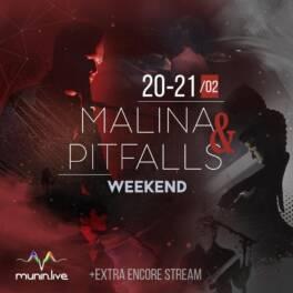 Leprous – Malina & Pitfalls Weekend (Feb 20-21)