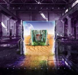 The Stranger – Kaleidoscope