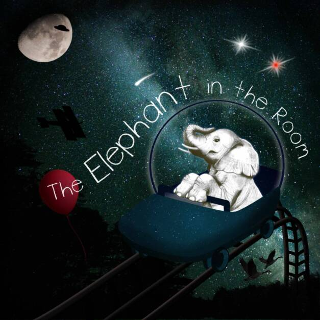 The Elephant in the Room – Self Titled