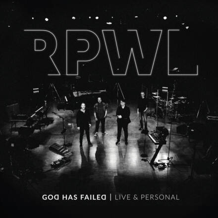 RPWL – God Has Failed – Live and Personal