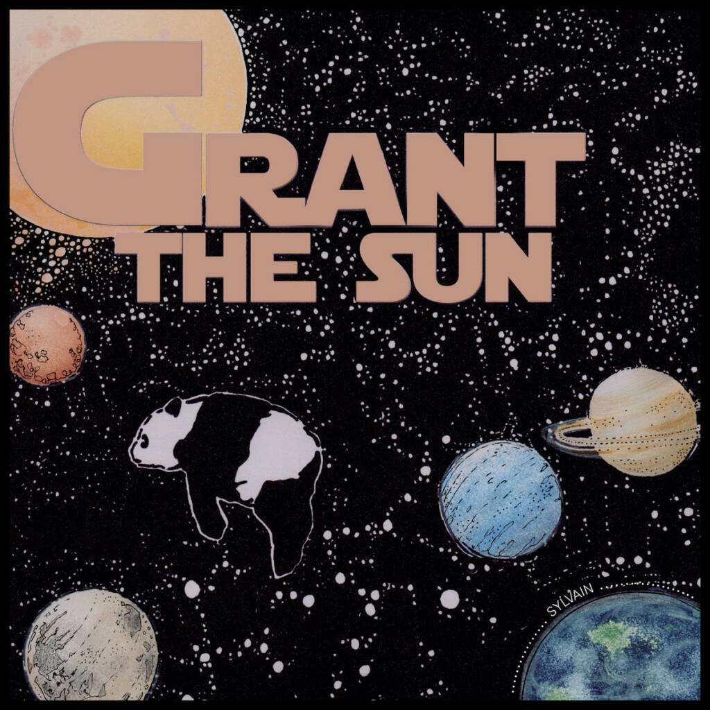 Grant The Sun premiere drumcam video for Arrivée dangereuse