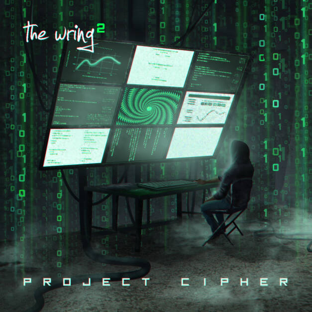 The Wring 2 – Project Cipher exclusive album premiere