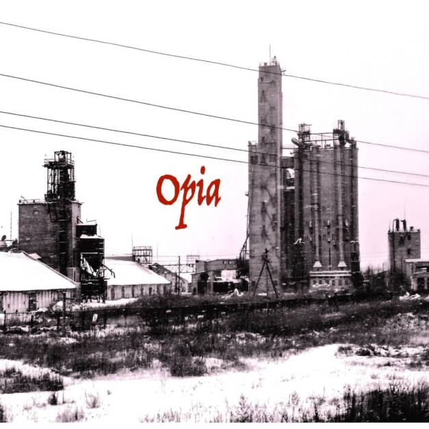 In Solastalgia, Either Way premiere Opia