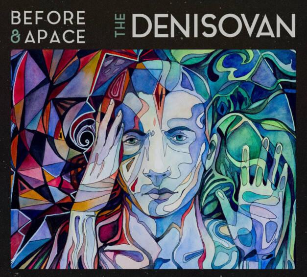 Before & Apace premiere full album stream of The Denisovan