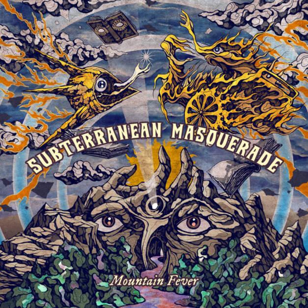 Subterranean Masquerade – Mountain Fever