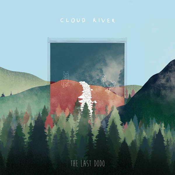 The Last Dodo – Cloud River Album Cover
