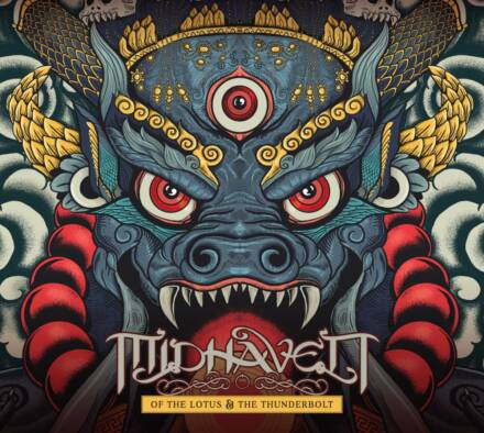 Midhaven – Of the Lotus and the Thunderbolt