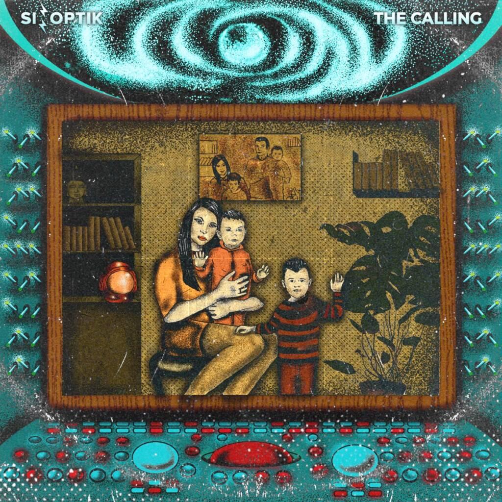 Sinoptik – The Calling