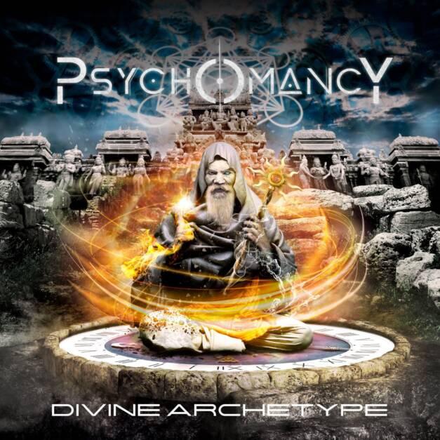 Psychomancy – Divine Archetype
