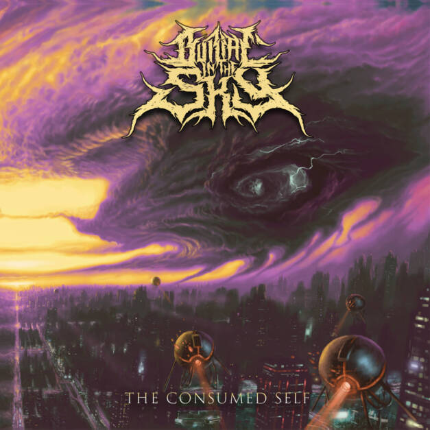 Burial in the Sky – The Consumed Self