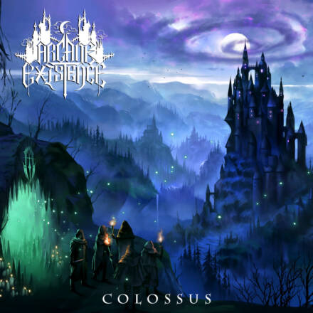 Arcane Existence – Colossus