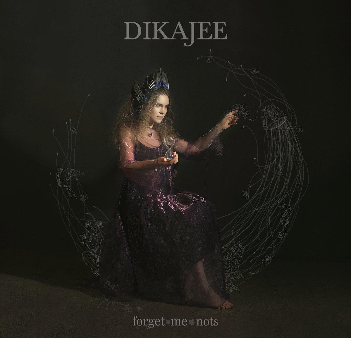 Dikajee_ForgetMeNots