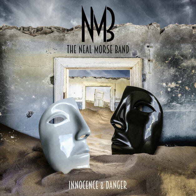 NMB – Innocence & Danger