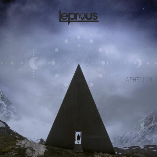 Leprous – Aphelion