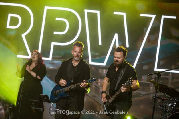 Ino-Rock Festival 2021: RPWL