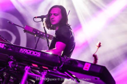 Ino-Rock Festival 2021: Riverside