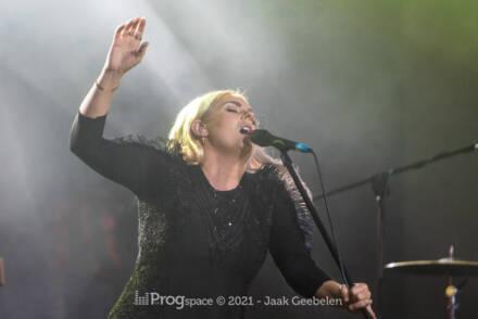 Ino-Rock Festival 2021: Eivør