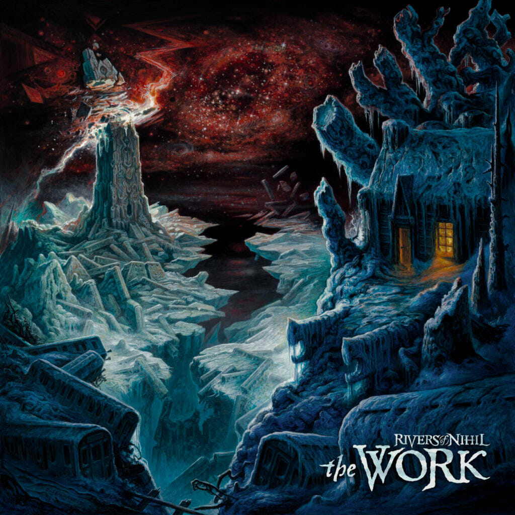 Rivers of Nihil – The Work