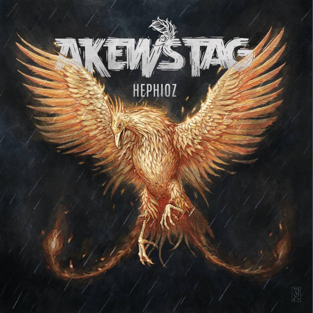 A kew's tag – Hephioz