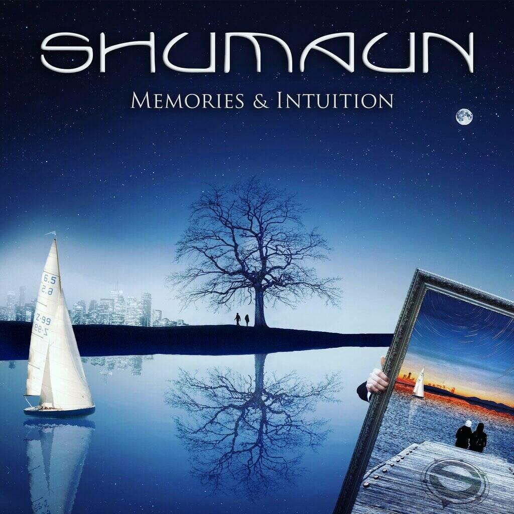 Shumaun exclusive album premiere: Memories & Intuition
