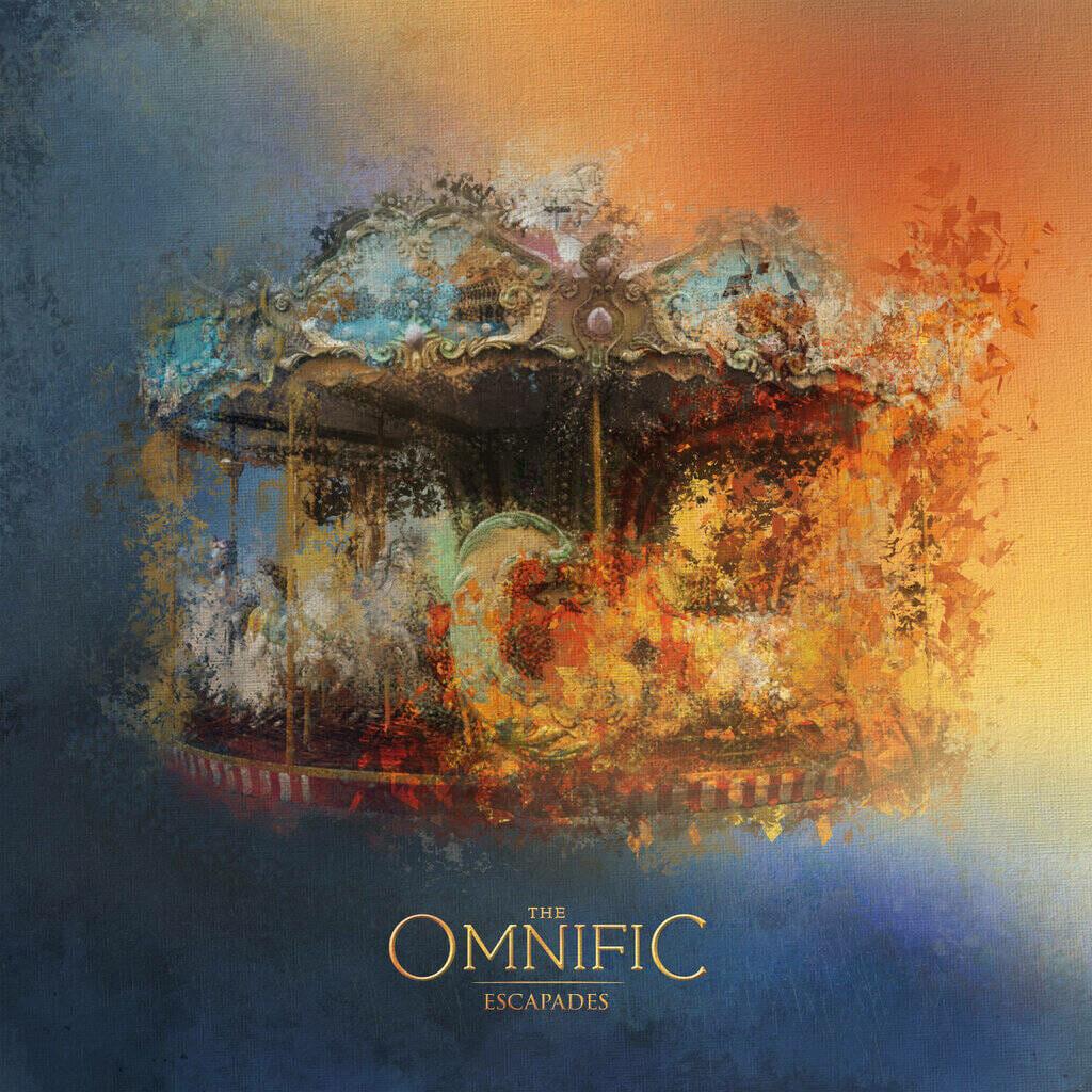 The Omnific – Escapades